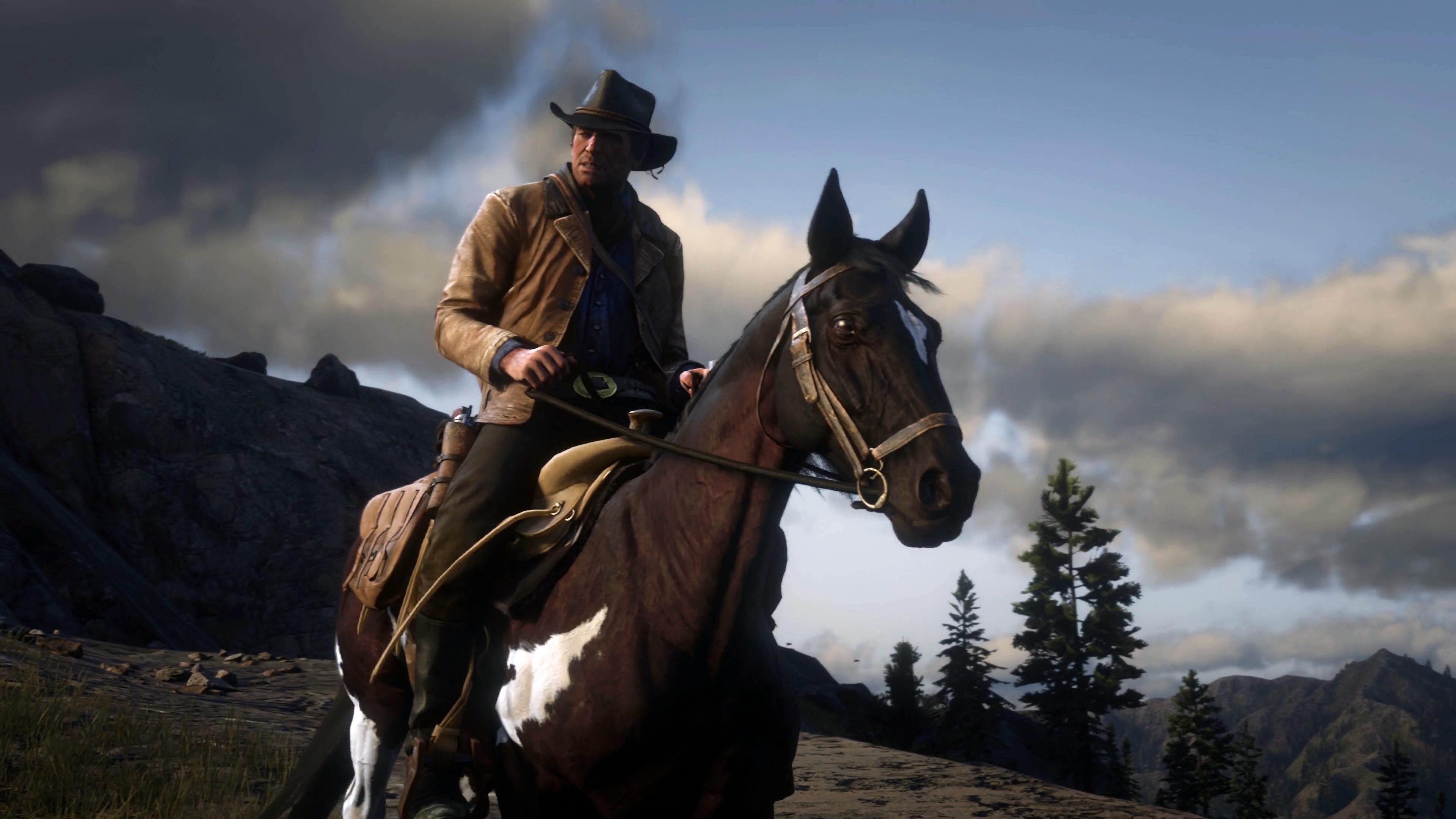Red Dead Redemption 2 Ehre