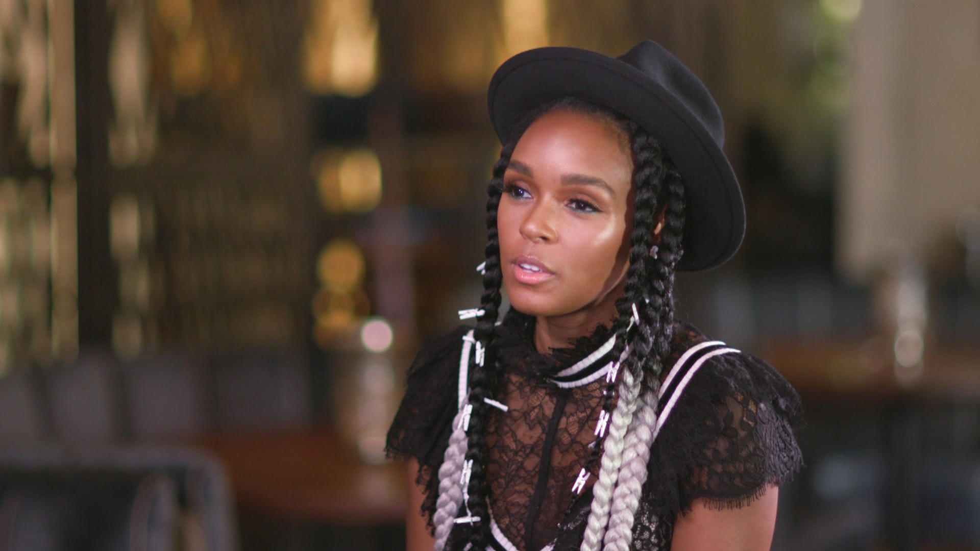 "Janelle Monáe on the meaning of ""Dirty Computer"" and what she ..."