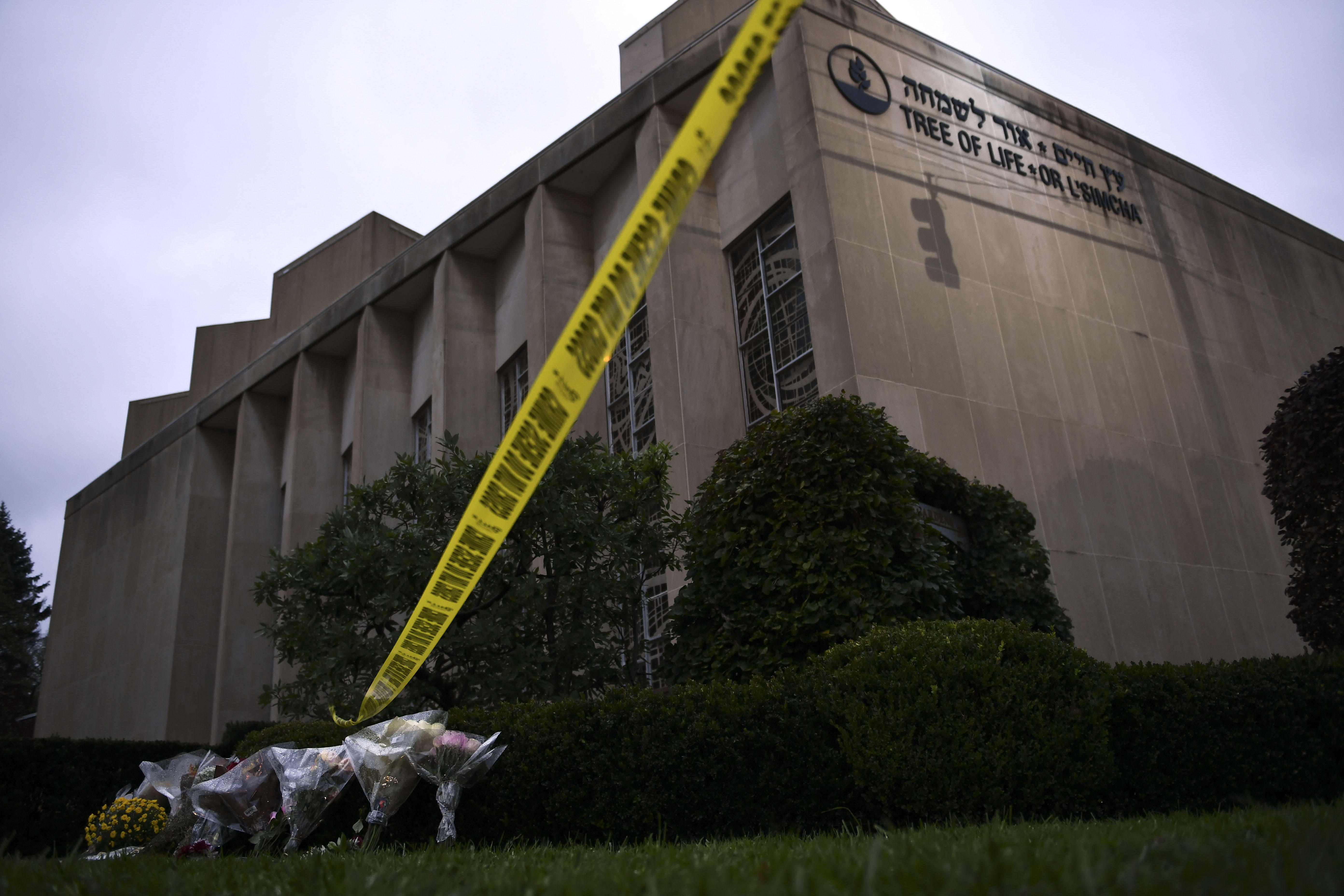 Anti Semitic Crime In New York Spiked In Weeks Leading Up To