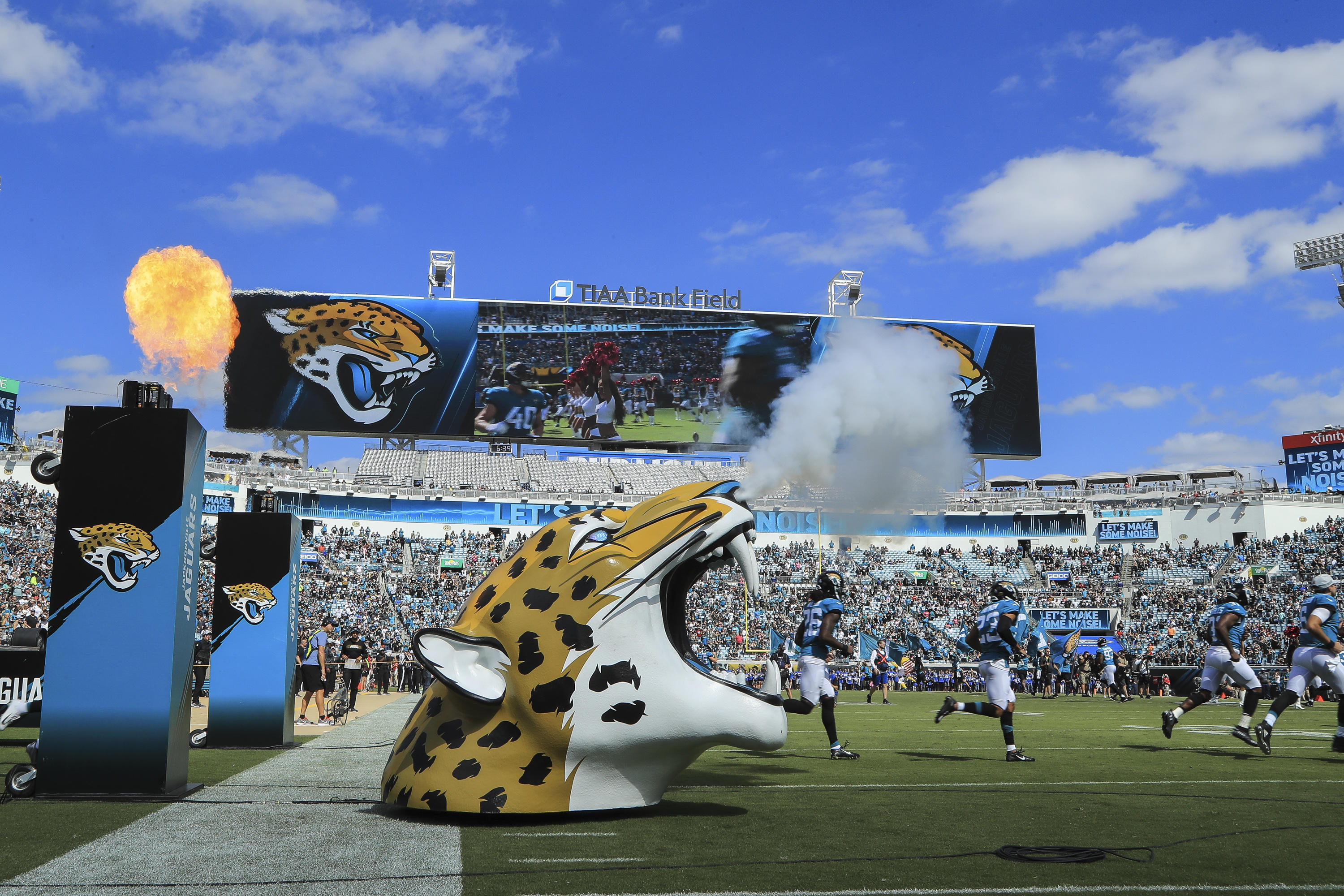 4 jacksonville jaguars players detained in london over bill