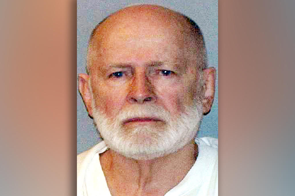 """Whitey Bulger's prison transfer was like giving him a """"death sentence,"""" union boss says"""