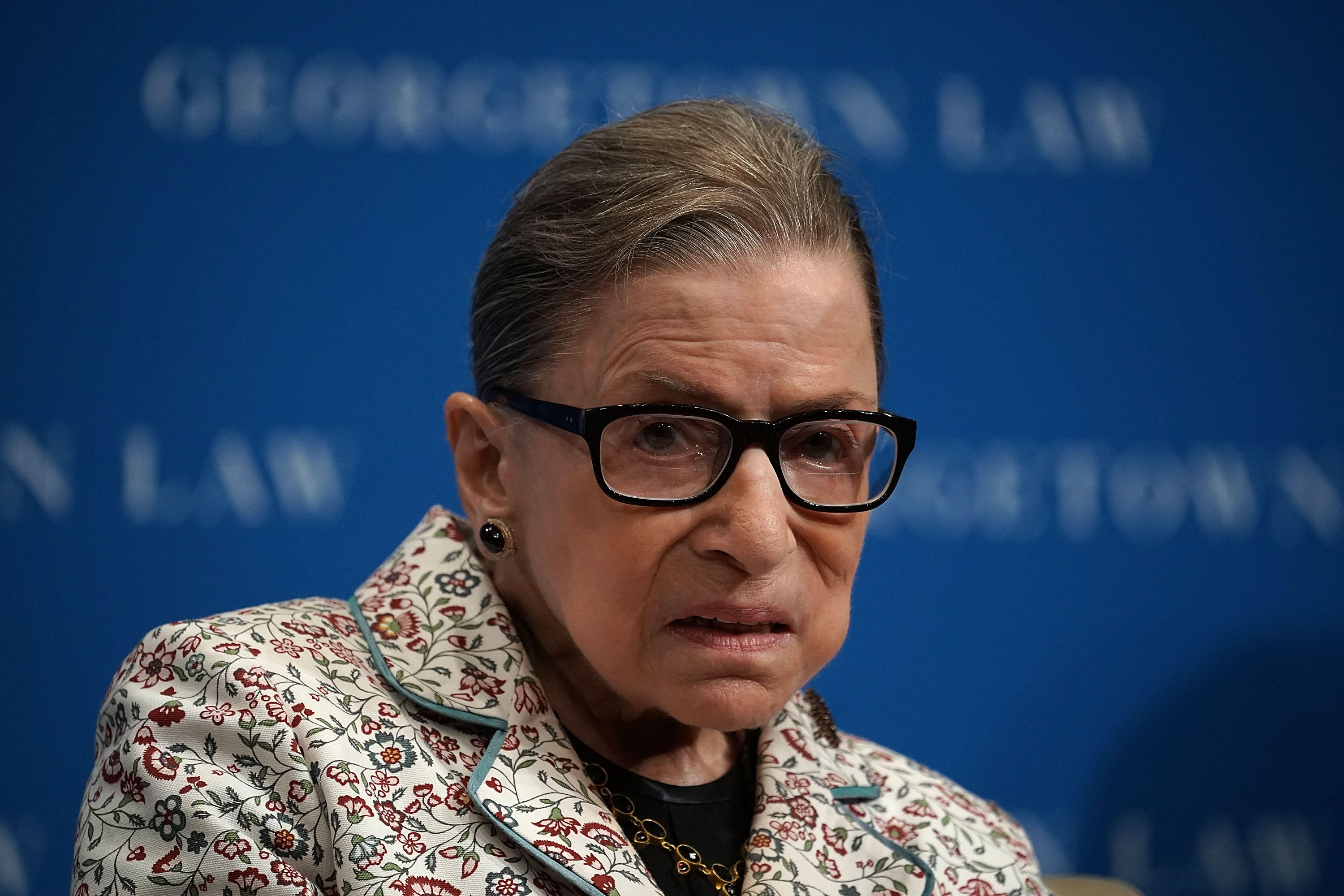 'On the Basis of Sex': New legal drama humanizes life of ...  |Ruth Bader Ginsburg