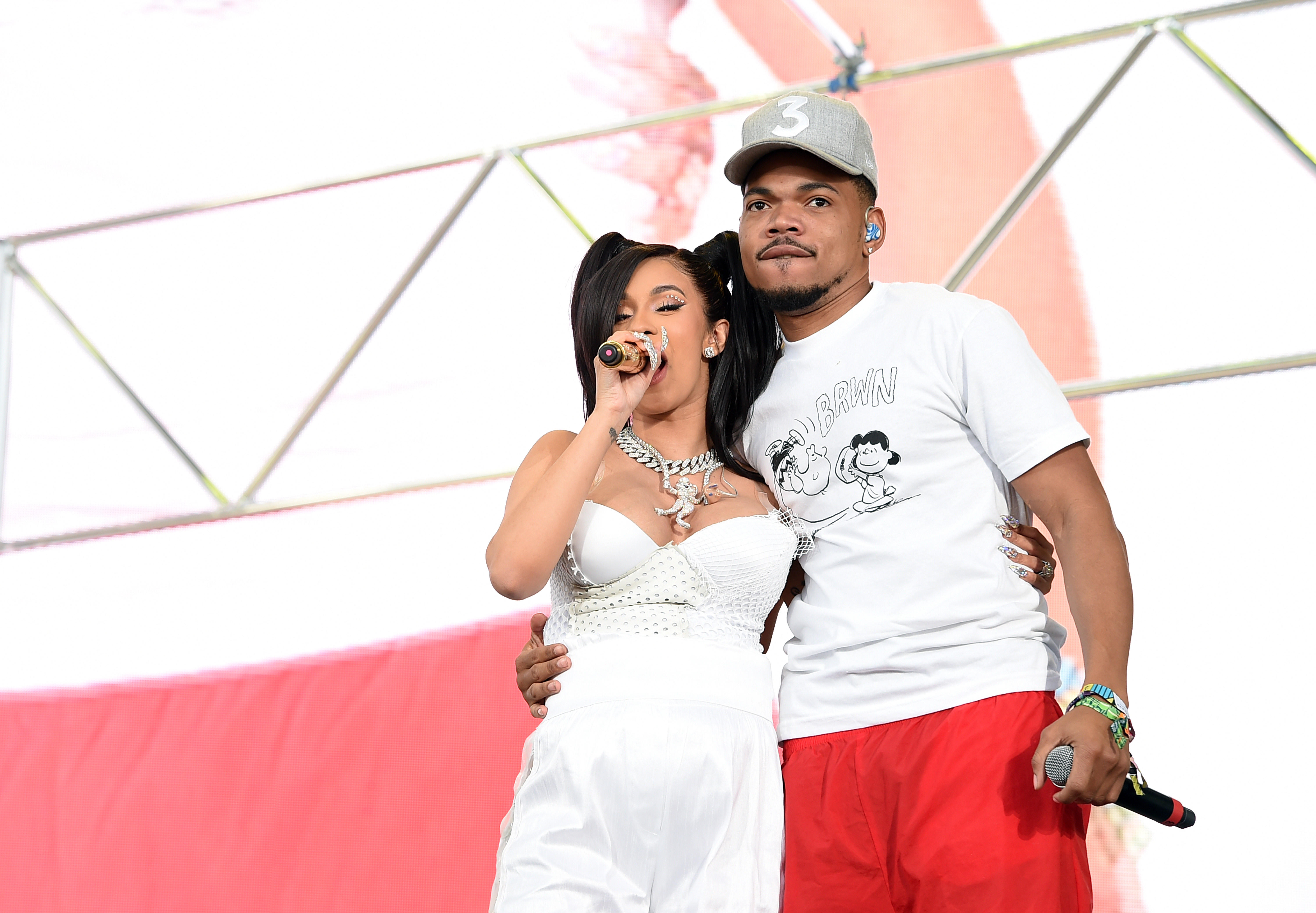 Cardi B, Chance The Rapper And T.I. Join Netflix Hip-hop
