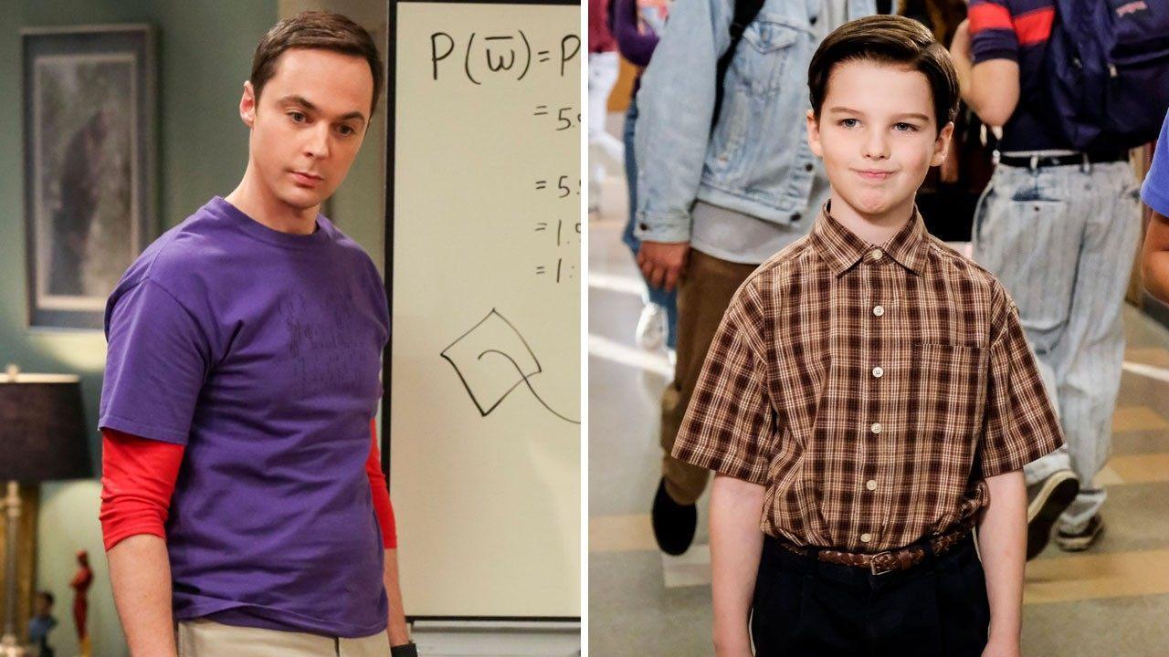 Big Bang Sheldon