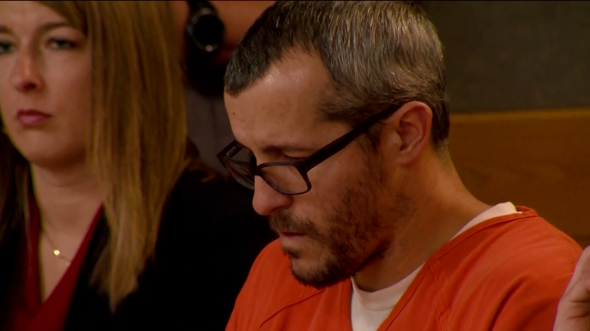 Chris Watts sentencing: Colorado man sentenced to life
