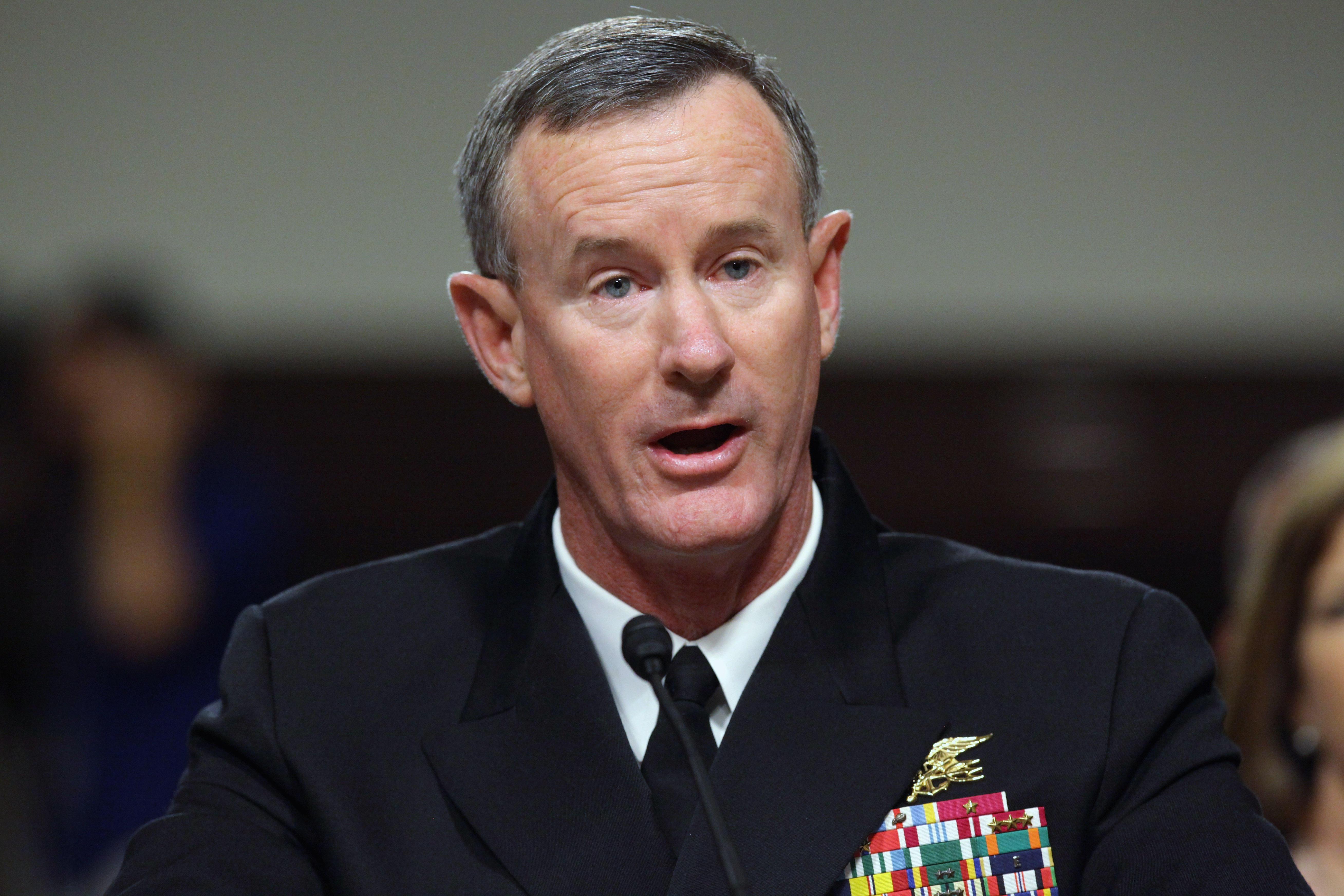 c38056aaa5133 Trump - Admiral William McRaven  Trump slams retired Navy SEAL who ...