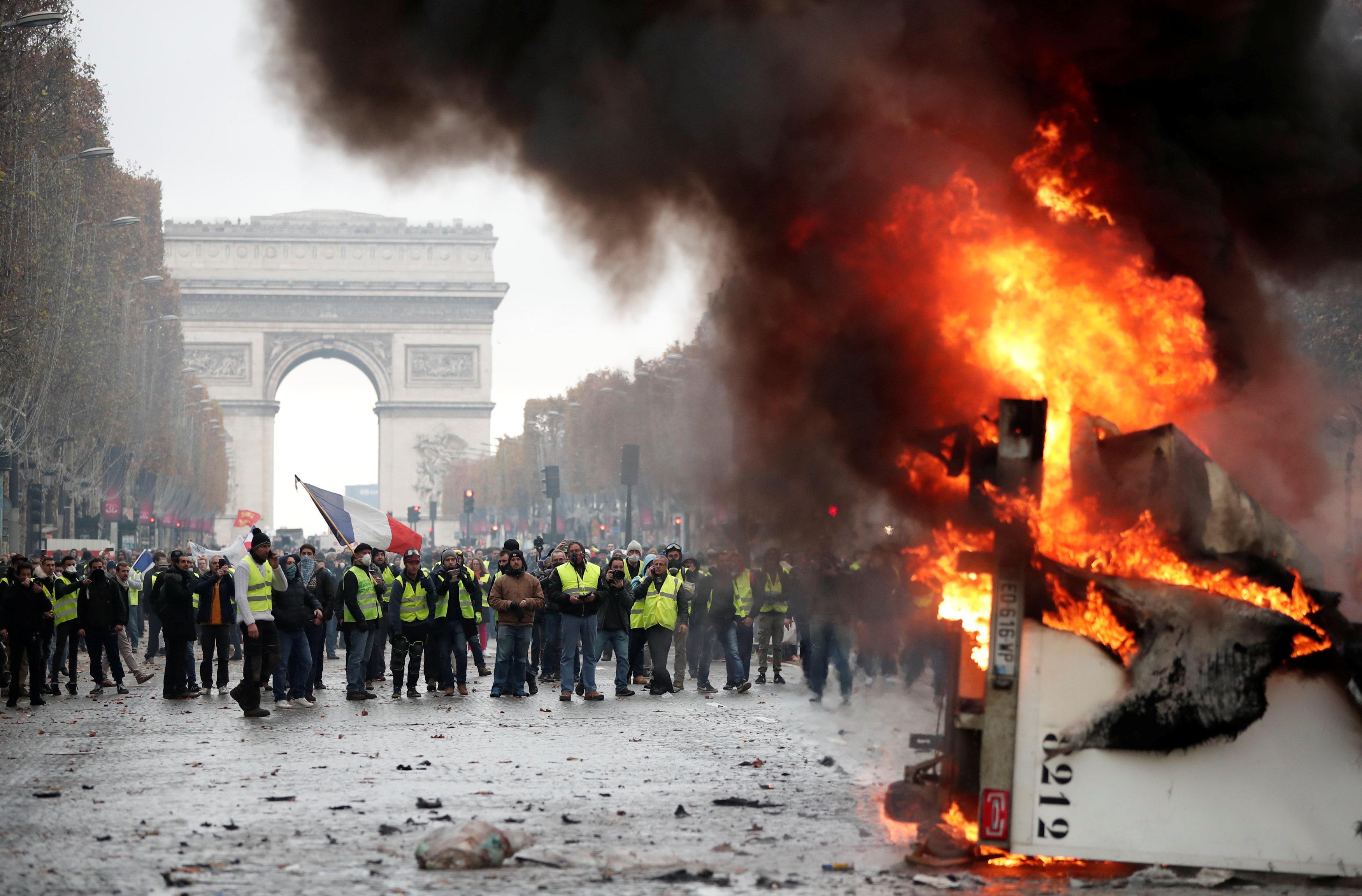 News Paris