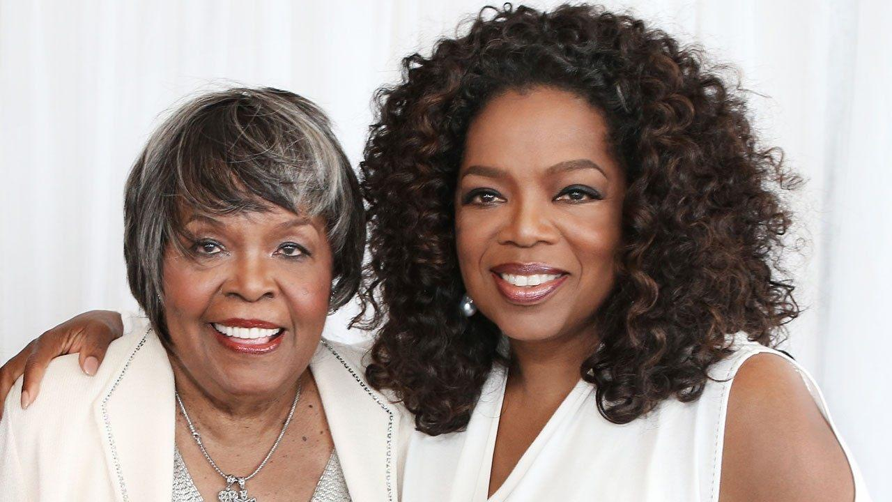 Oprah Winfrey Nude Photos 38