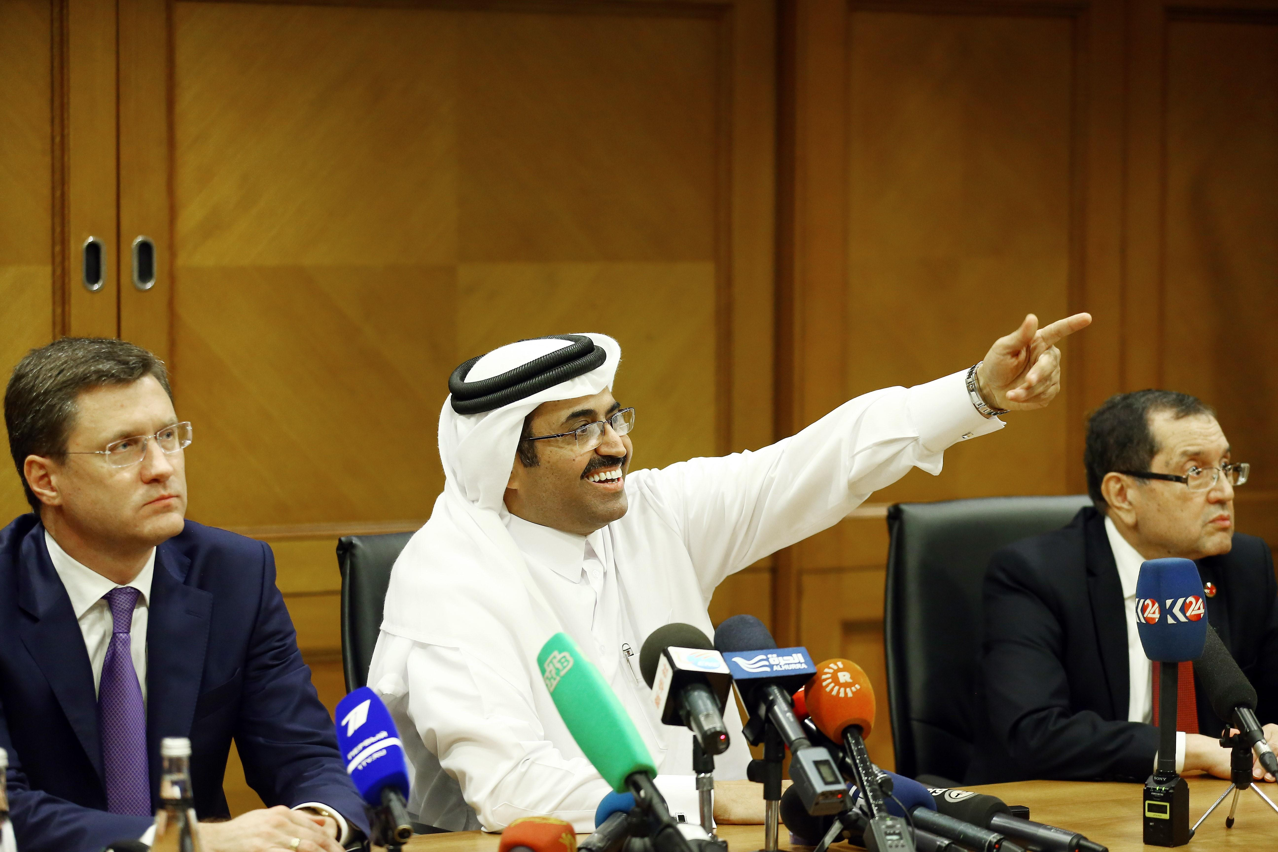 Qatar to withdraw from OPEC, Saudi Arabia dominated oil production