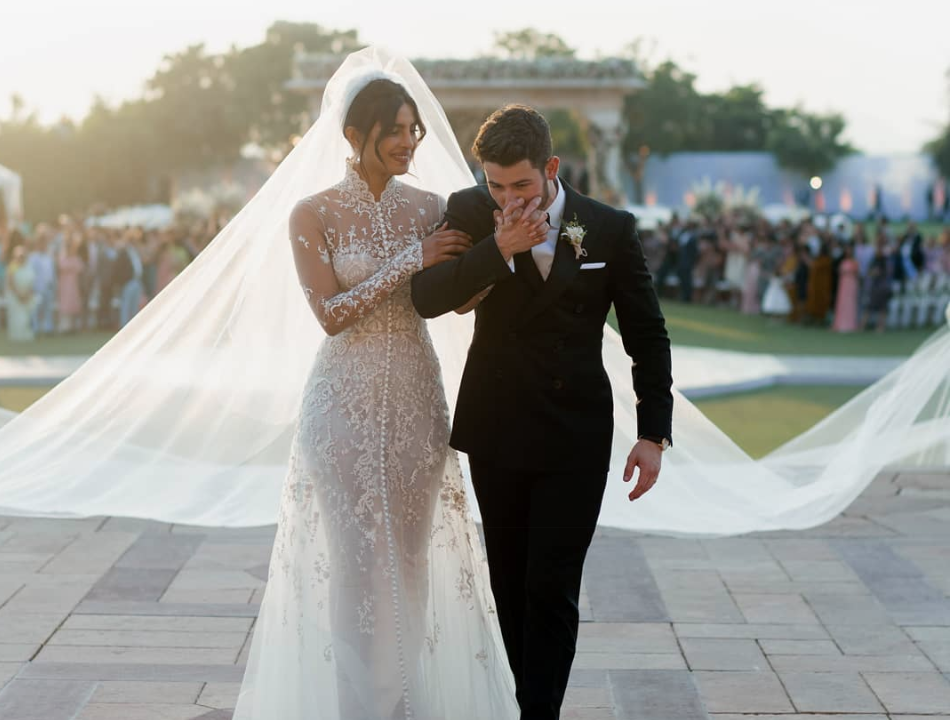 The Cut Removes Ist Ageist Article About Priyanka Chopra And Nick Jonas Wedding
