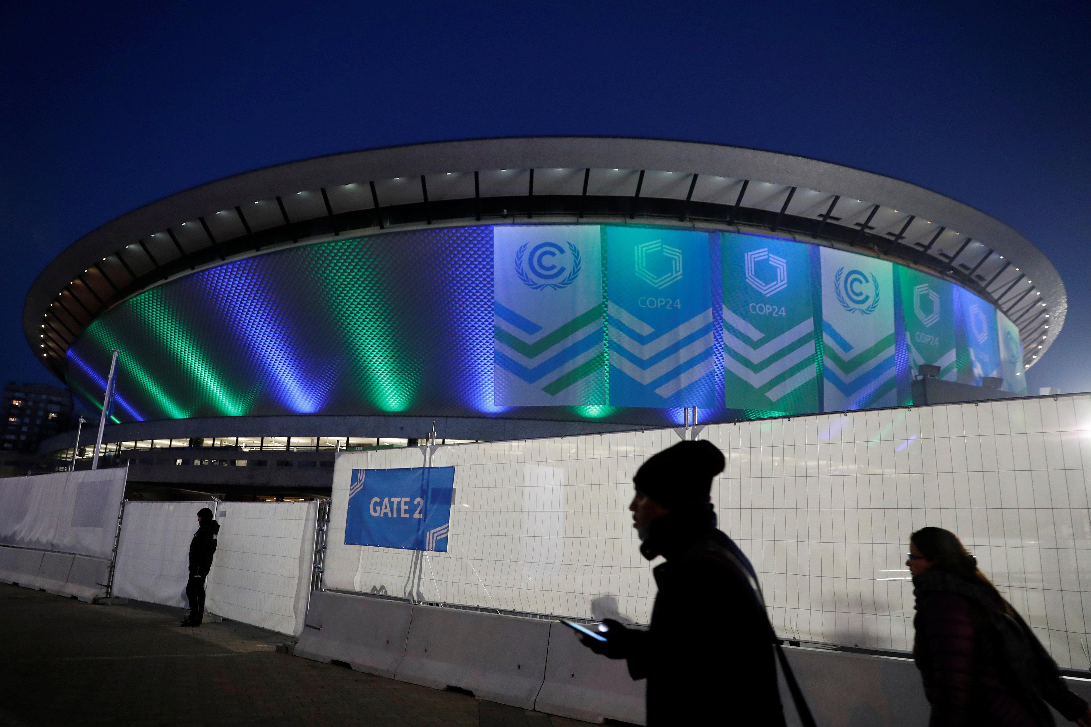 U S , Russia, Saudis, Kuwait balk at endorsing key climate
