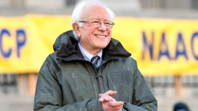 Image result for bernie sanders 2020