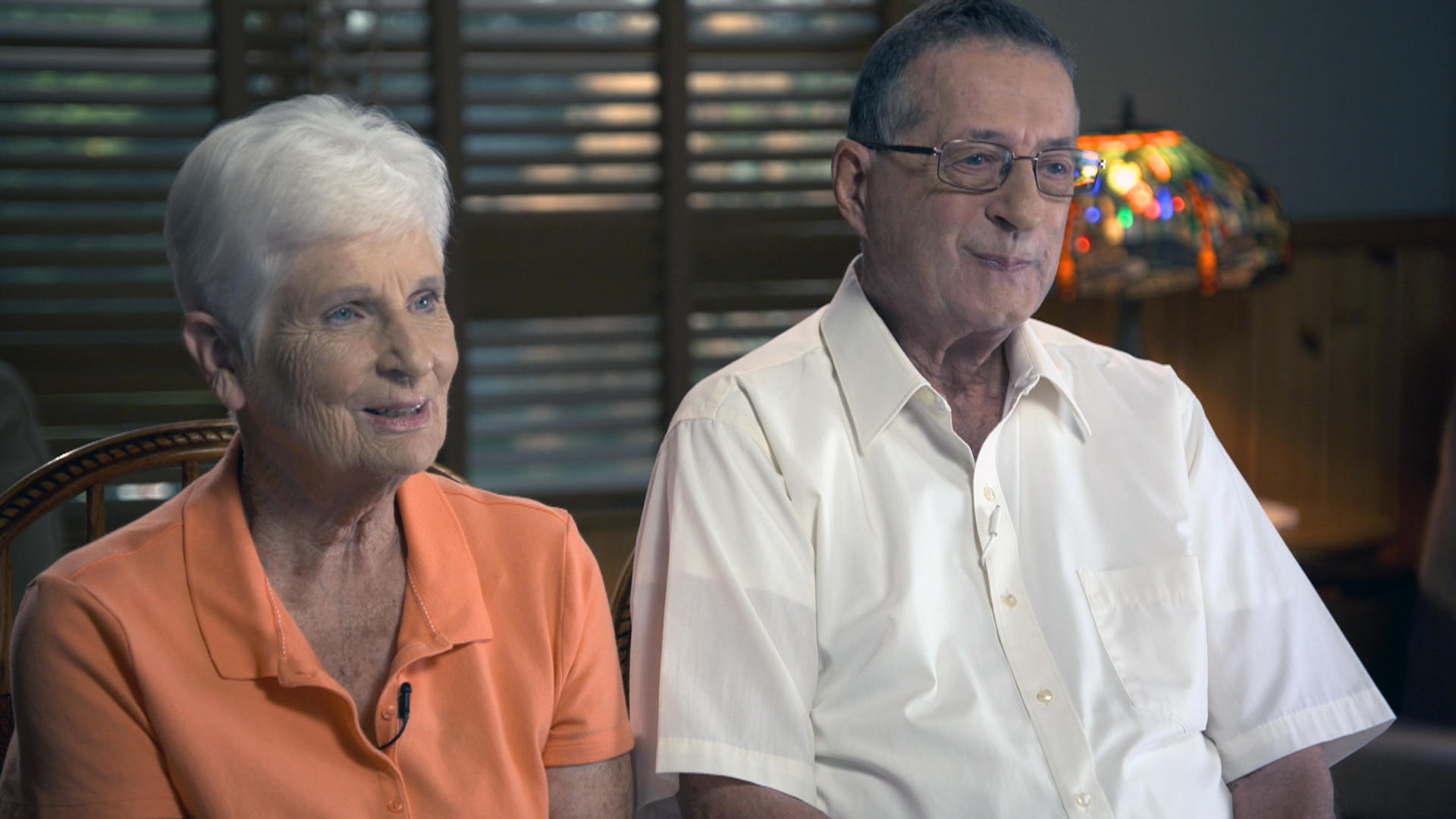 Jerry and Marge Selbee: How a retired couple won millions