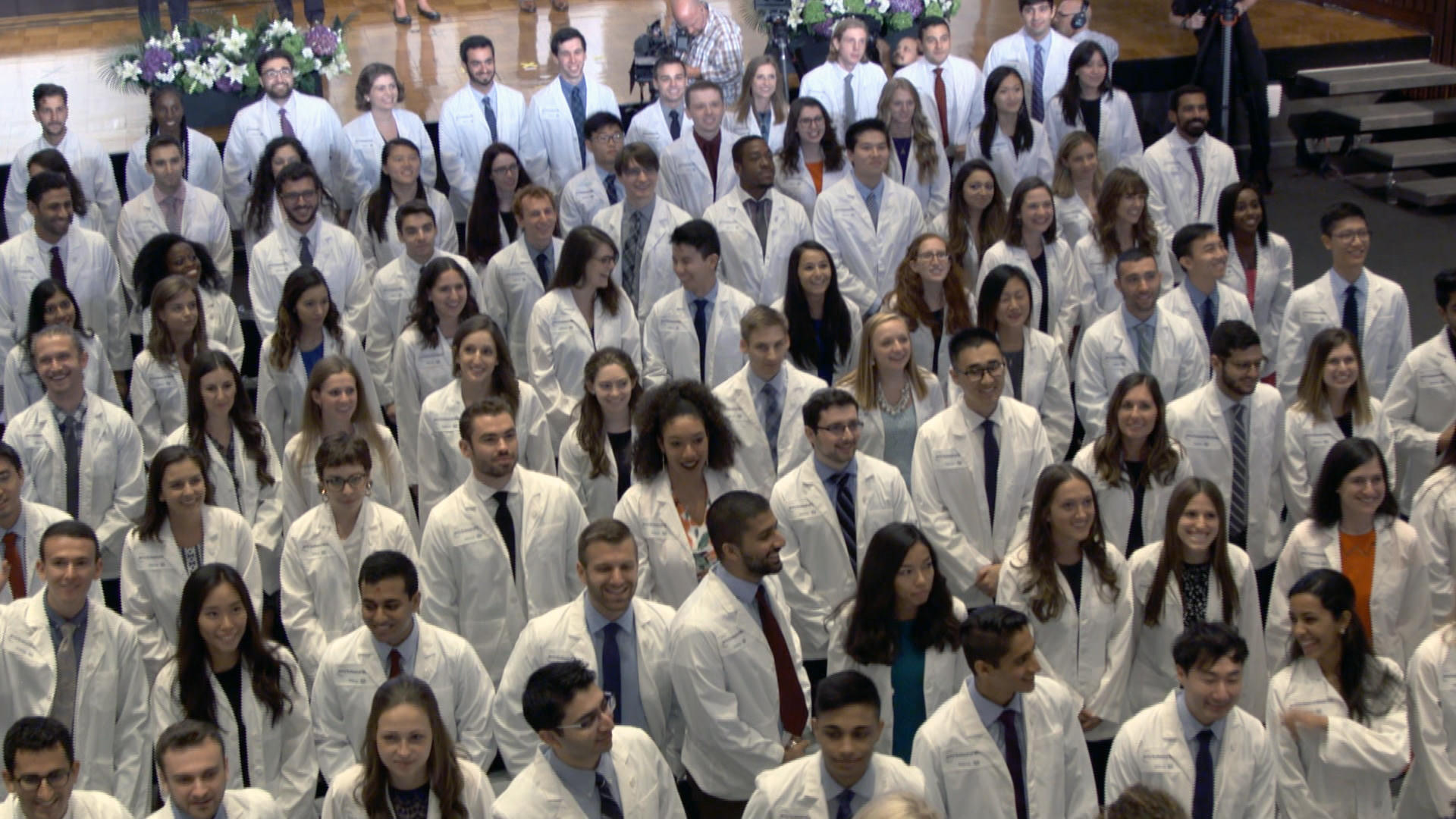 Tuition-free medical school: How the NYU School of Medicine