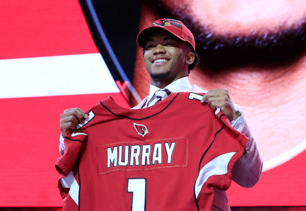 47cc6fc5367 2019 NFL Draft live updates: Team picks, selections in order from round 1  today - CBS News