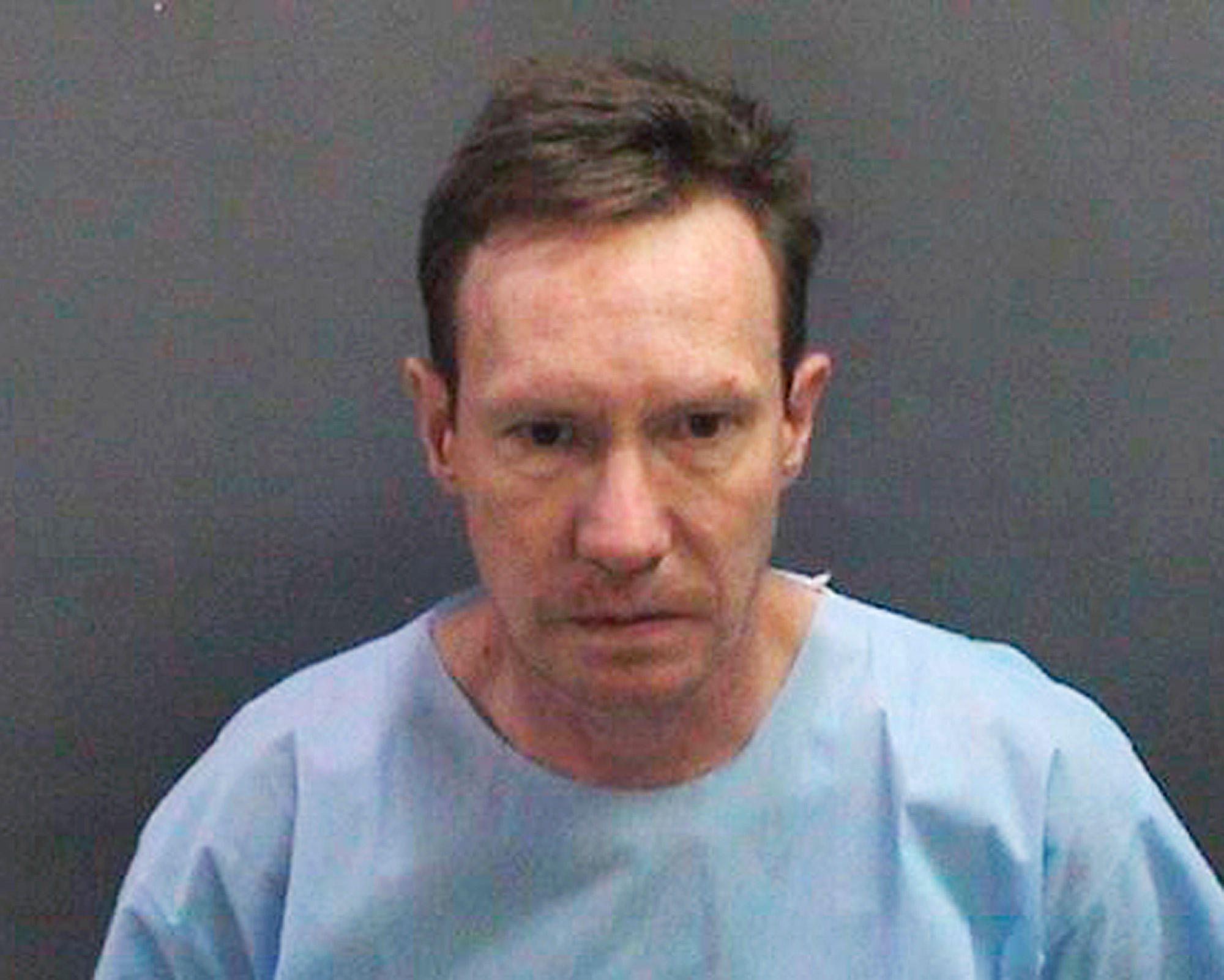 Peter Chadwick: Bail denied for millionaire fugitive caught