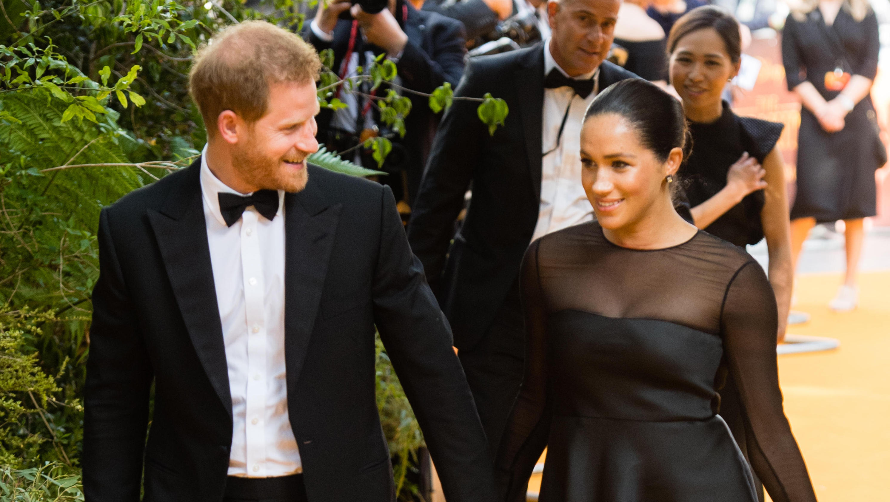Meghan Markle S Style From Suits To The Royal Family Pictures Images, Photos, Reviews