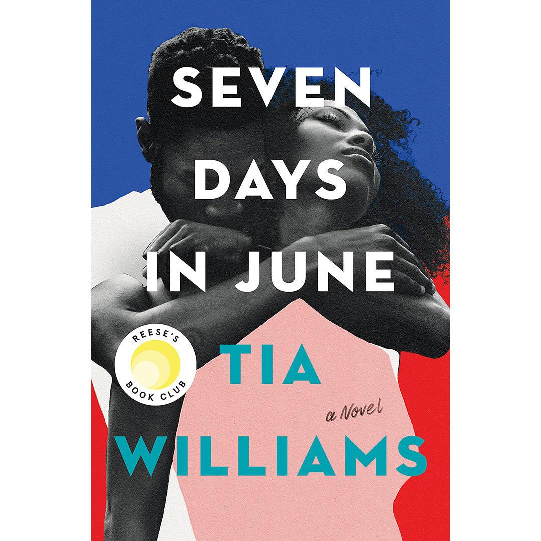 """Seven Days in June"""