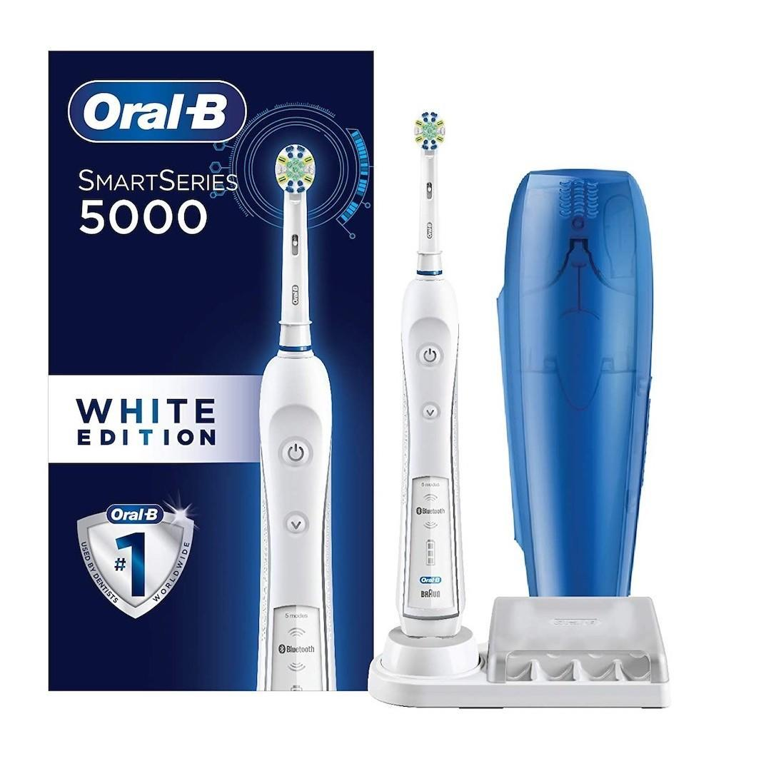 Amazon Prime Day Deals: Last Chance to Get Crest 3D Whitestrips and Waterpik Tapes for 43% Off