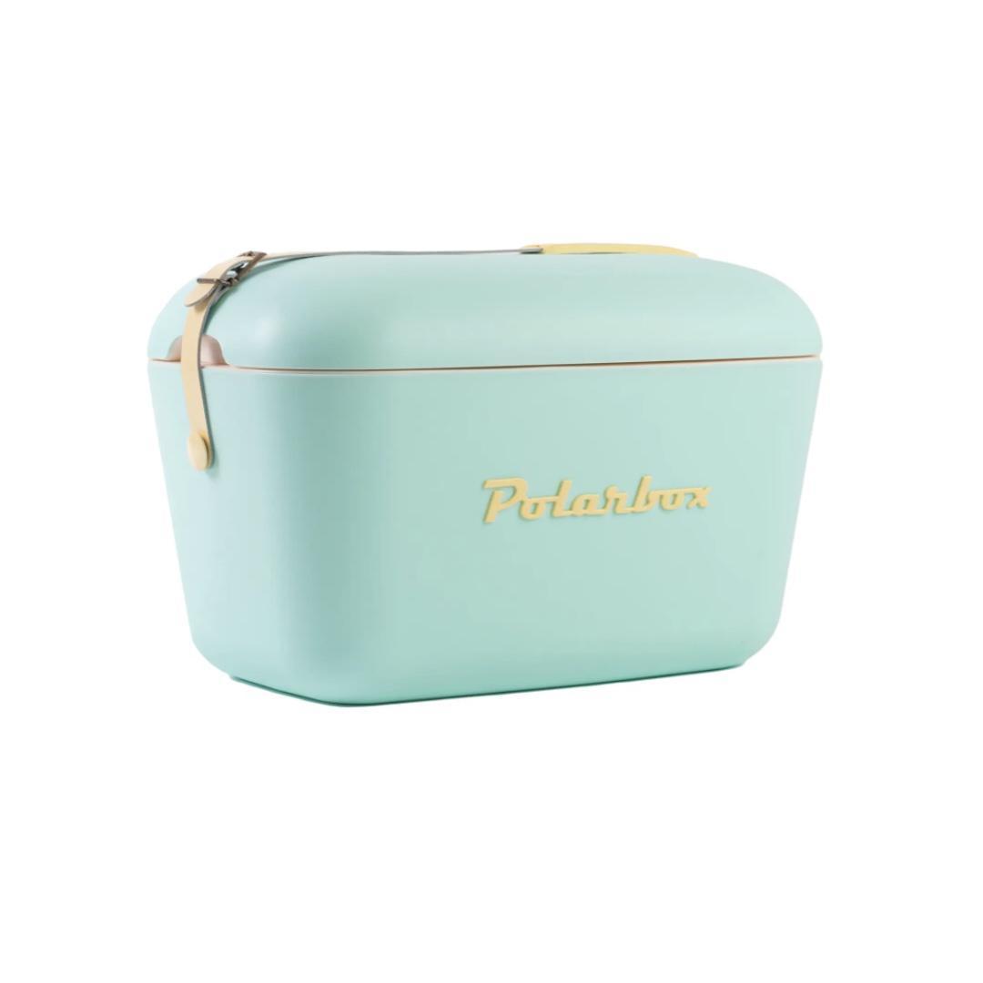 Polarbox classic model portable cooler