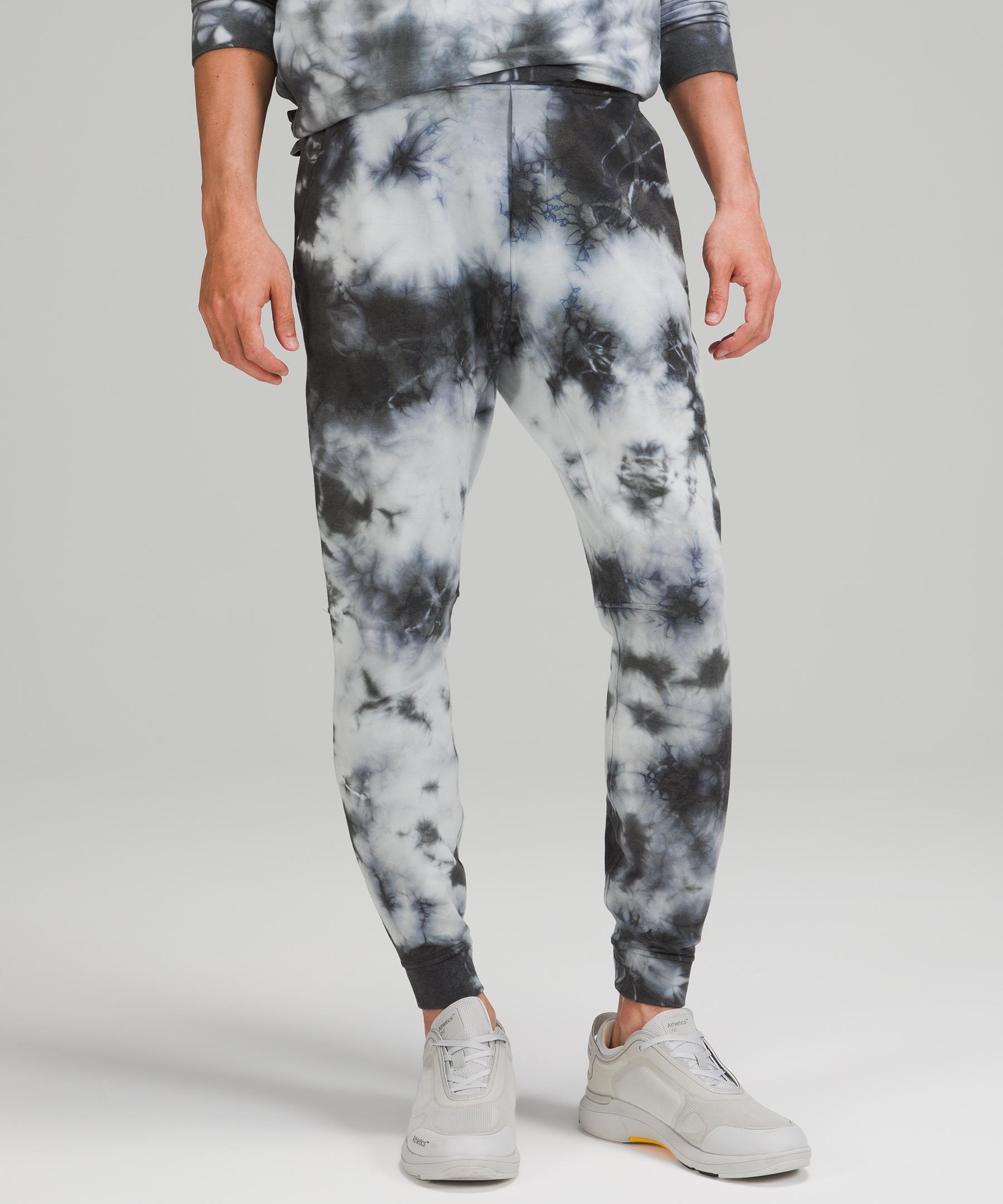 Lululemon jogger bottoms