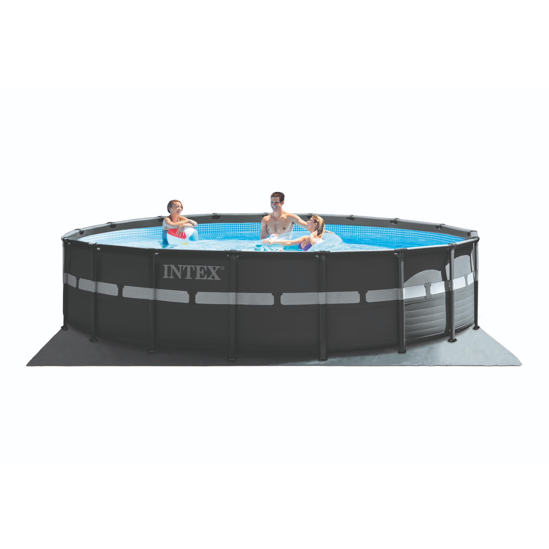 Intex Ultra XTR frame pool set