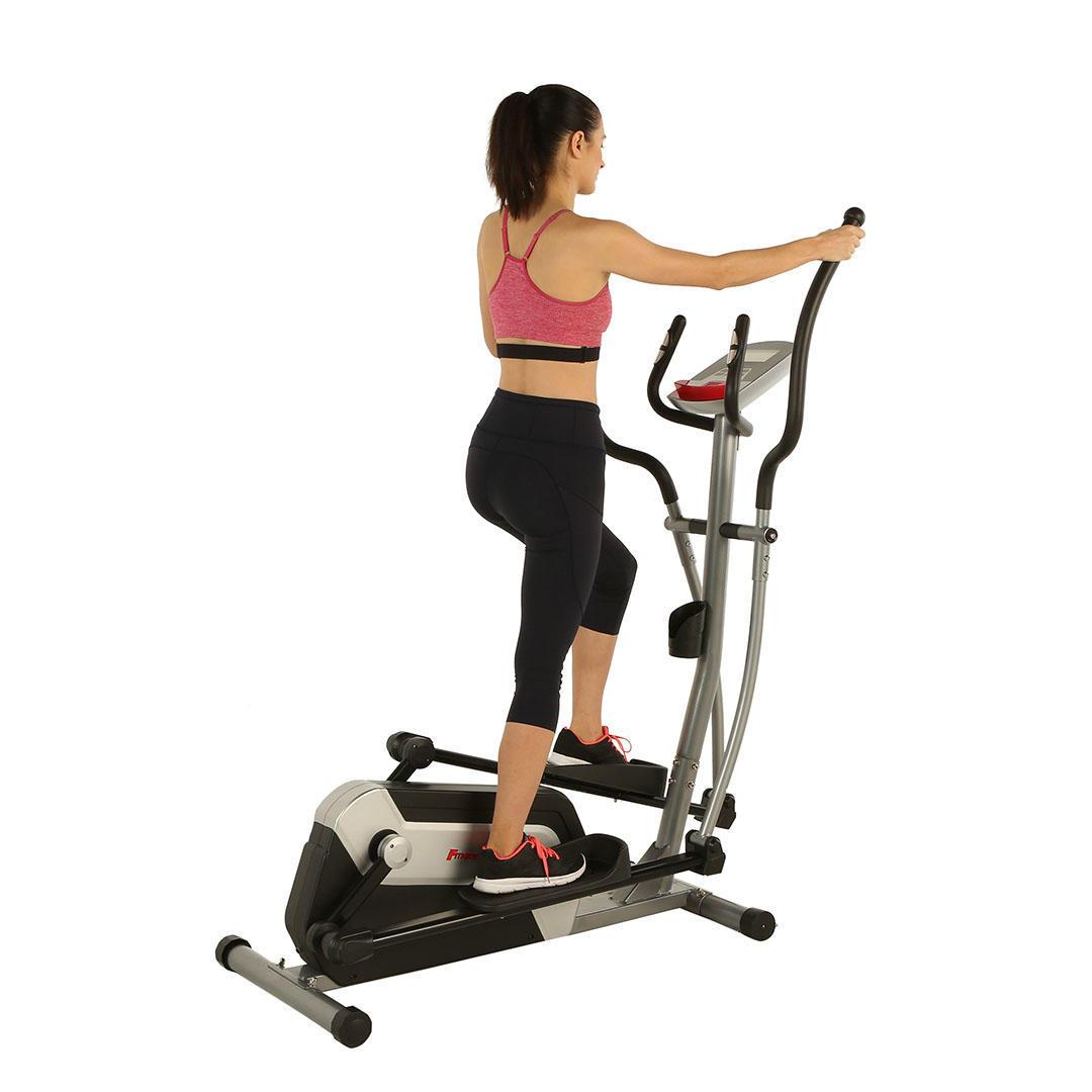 Fitness Reality Ei7500XL Elliptical
