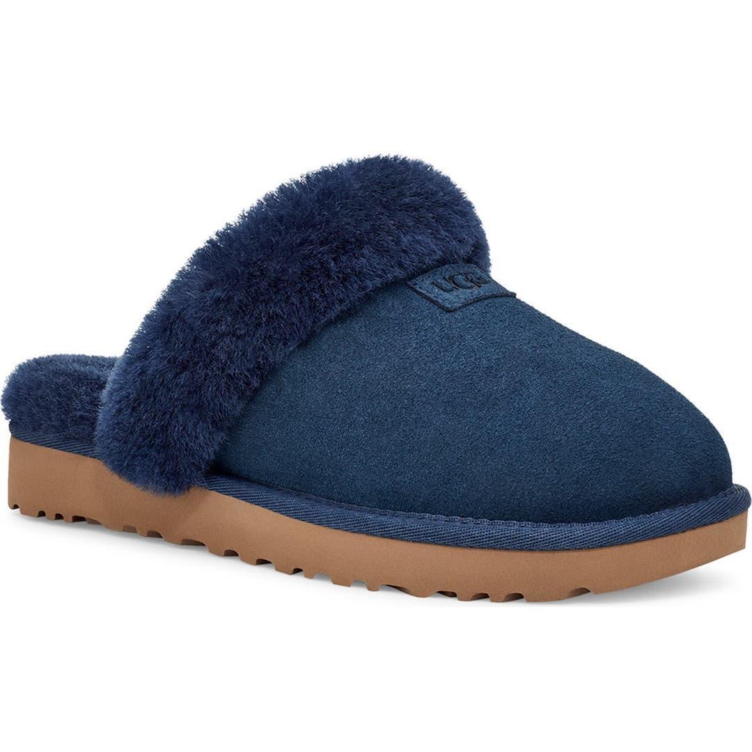 Ugg genuine shearling slipper