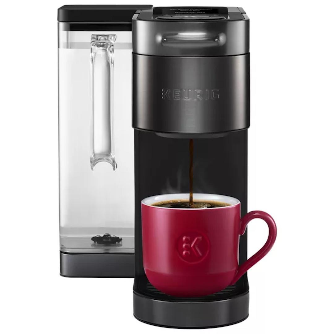 Keurig K-Supreme Plus smart single serve coffee maker