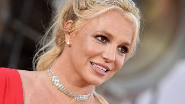 Britney Spears doesn't want her father to