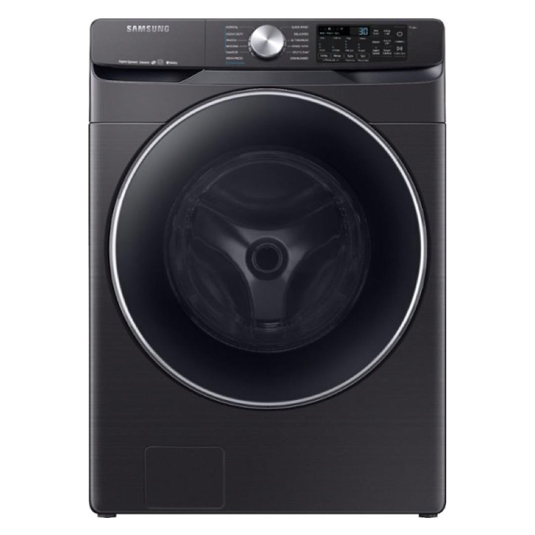 Samsung High Efficiency Stackable Smart Front Load Washer