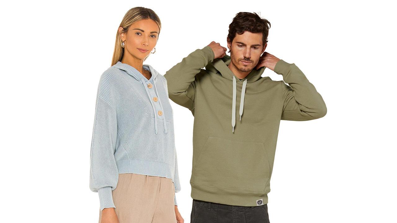 luxury hoodies