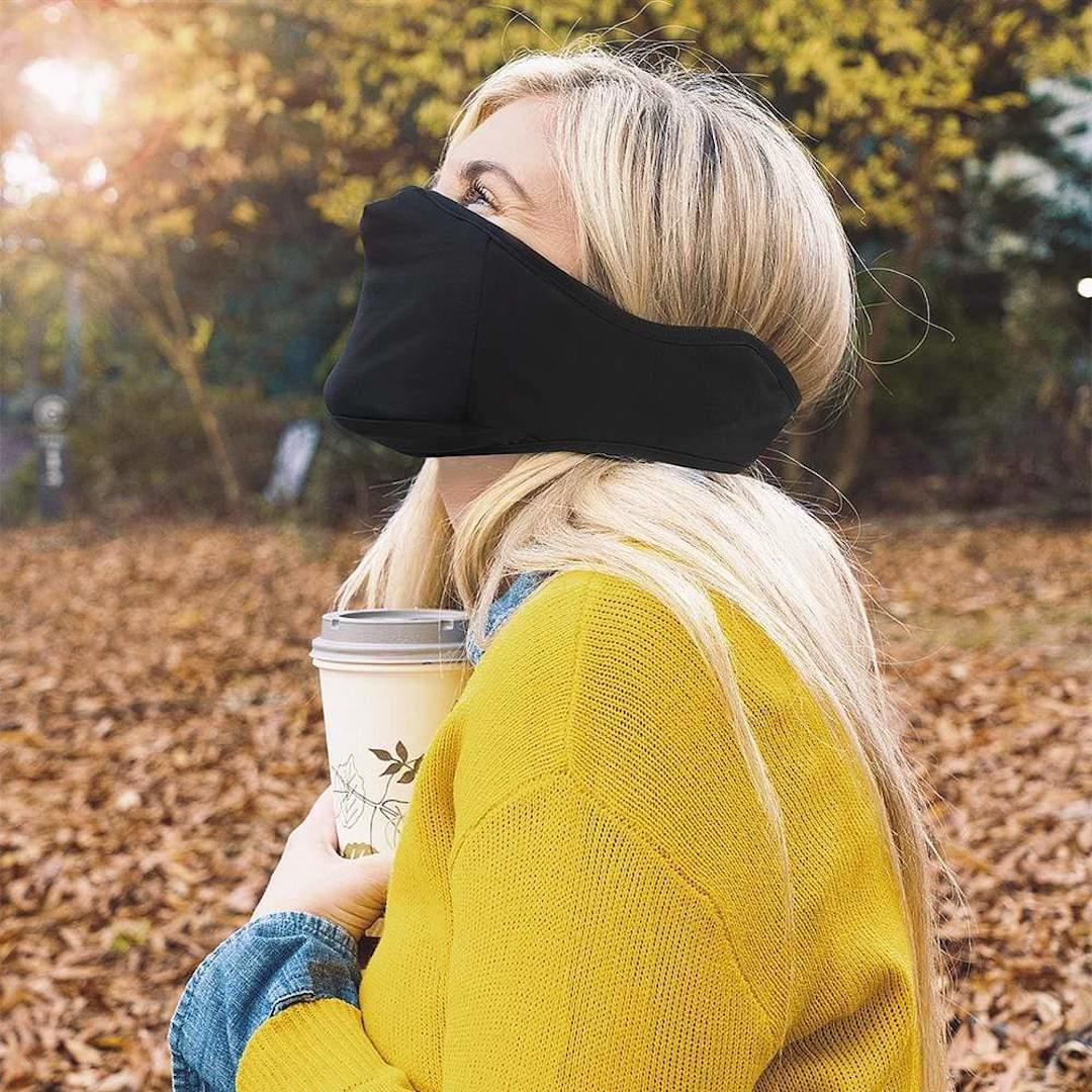 Case-Mate Cloth Winter Face Mask