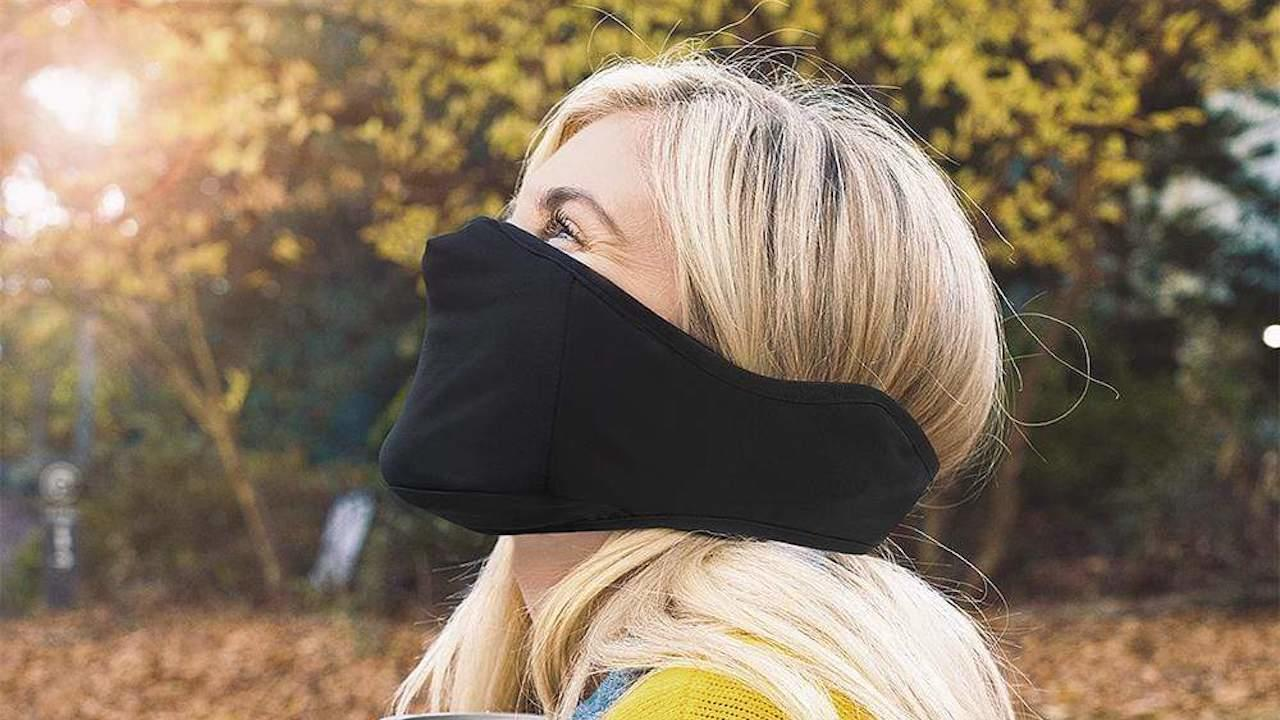 Case-Mate winter face mask