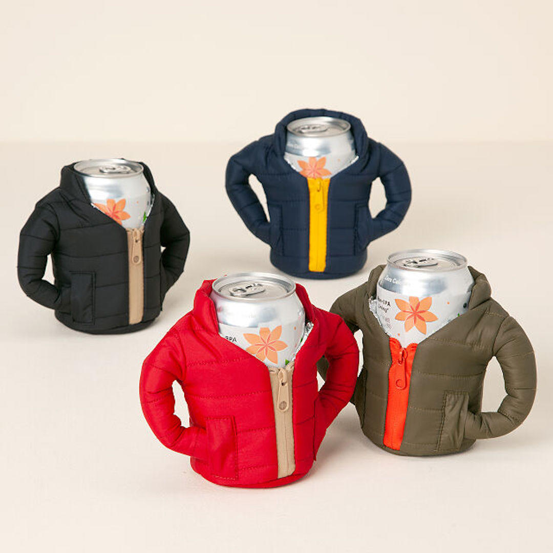 Cold Beer Coats