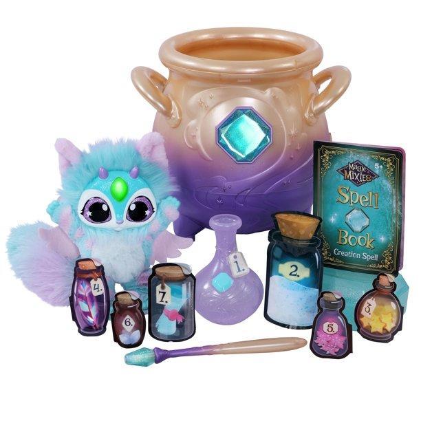 Magic Mixies Magical Misting Cauldron