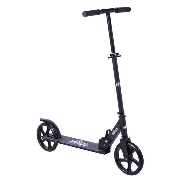 HALO Rise Above Supreme Big Wheel Scooter