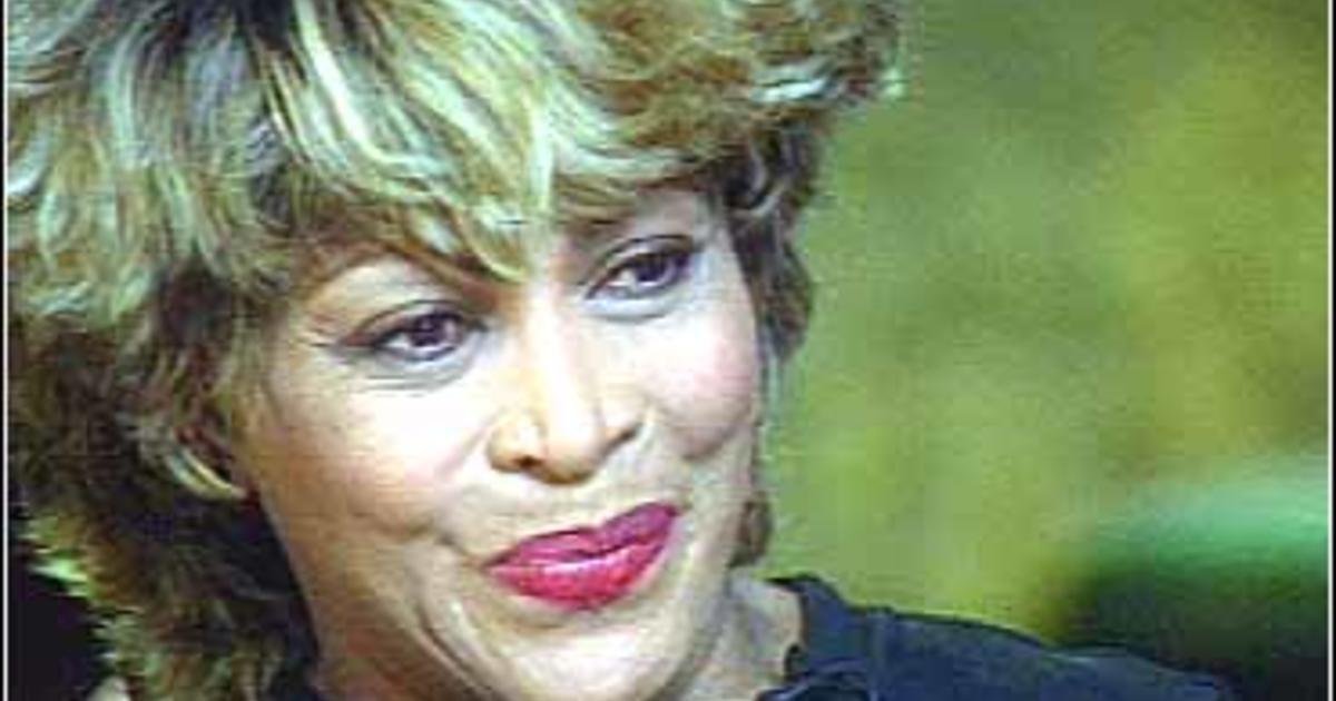 Tina Turner Bids Farew...