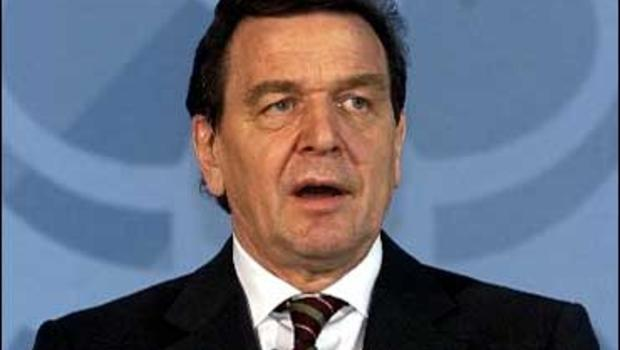 Image result for dan coats and gerhard schroeder