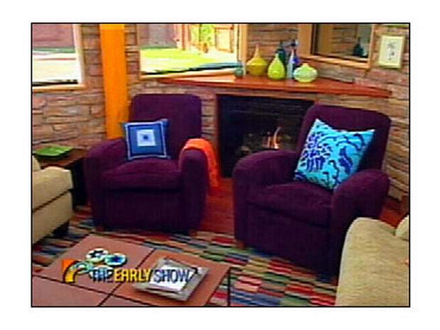 Big Brother 3: House Tour