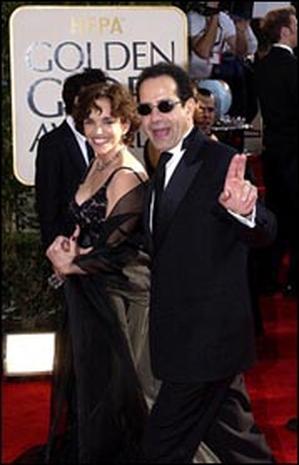 Golden Globes 2003