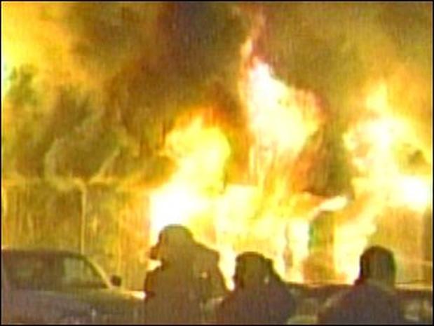 station nightclub fire deaths