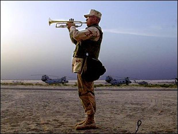 Images Of War: In Memoriam