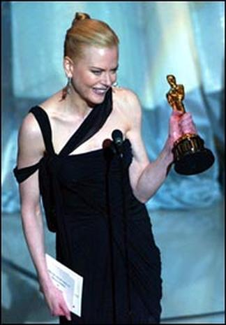 Oscar-Winning Ladies 2000-2009