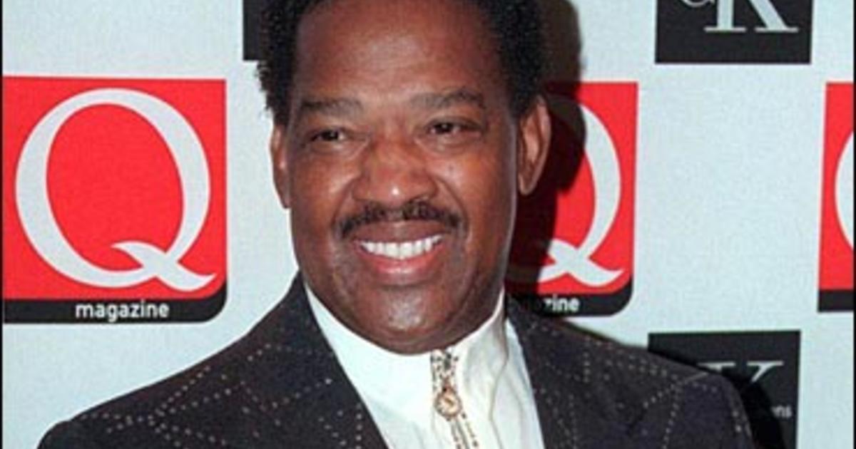 Motown's Edwin Starr Dead At 61