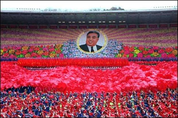 North Korea's Kim Jong Il
