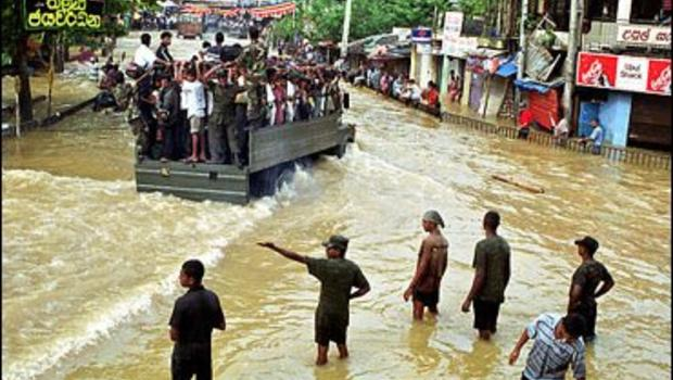 Image result for ratnapura floods