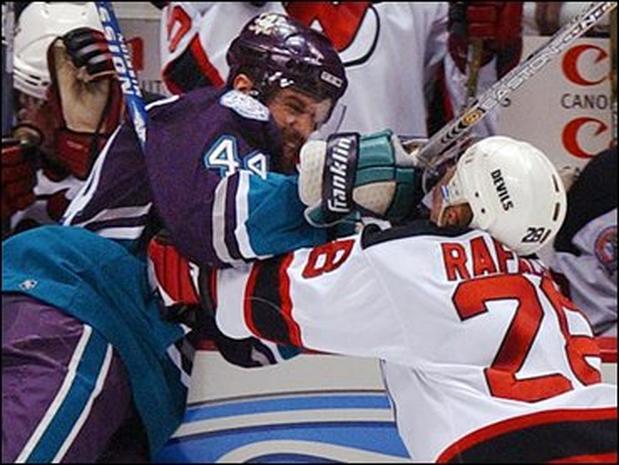Stanley Cups Finals: Game 2