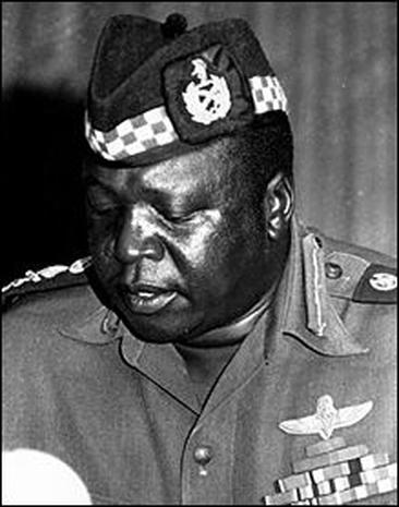 Idi Amin - Photo 1 - Pictures - CBS News