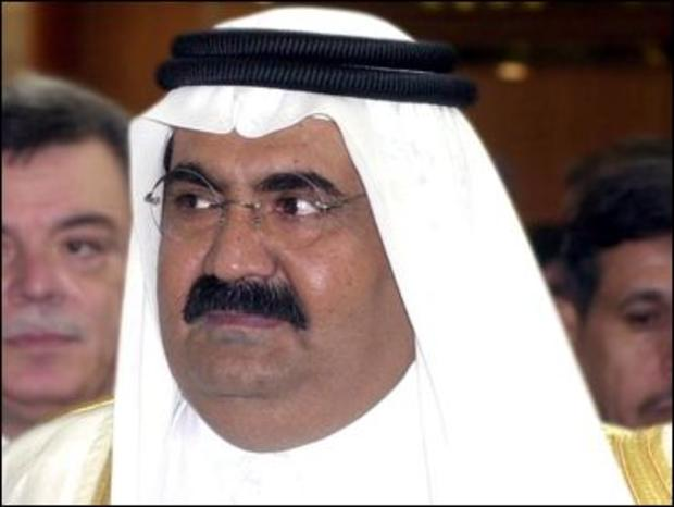 The world's enduring dictators: Hamad bin Khalifa Al Than, Qatar
